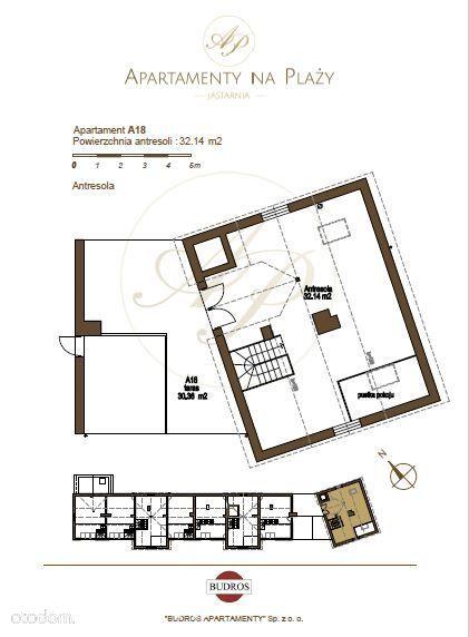 Mieszkanie na sprzedaż, Jastarnia, pucki, pomorskie - Foto 3