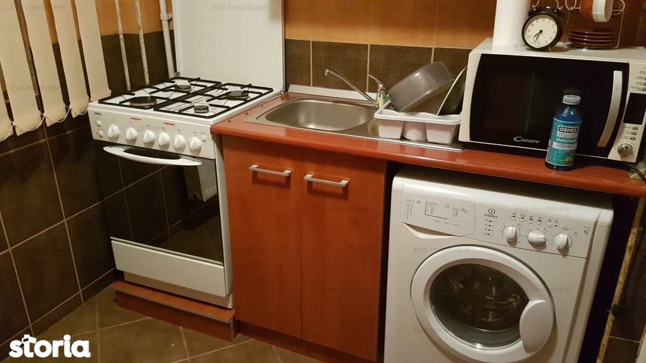Apartament de inchiriat, București (judet), Rahova - Foto 10