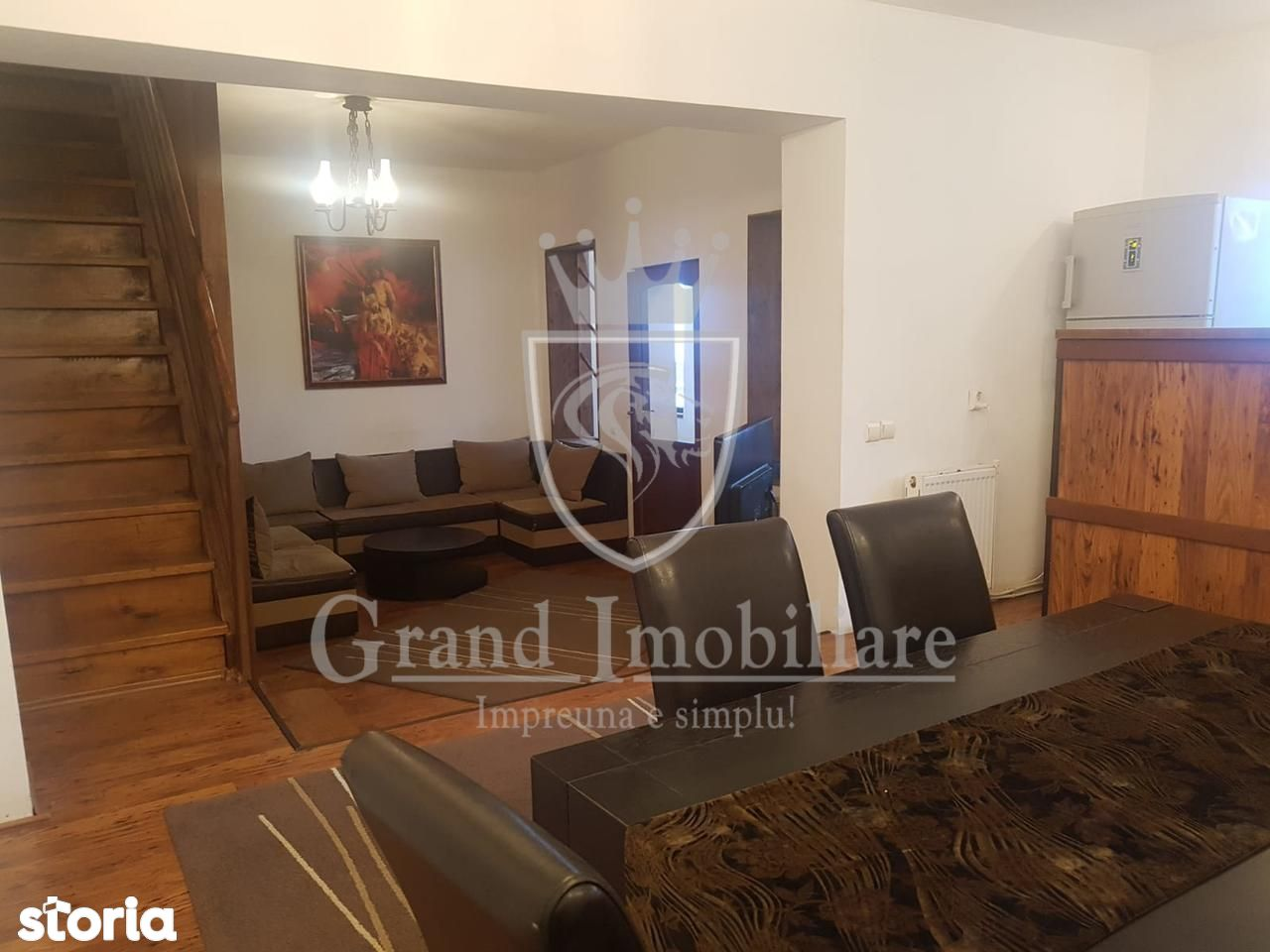 Casa de inchiriat, Cluj (judet), Strada Tatra - Foto 12