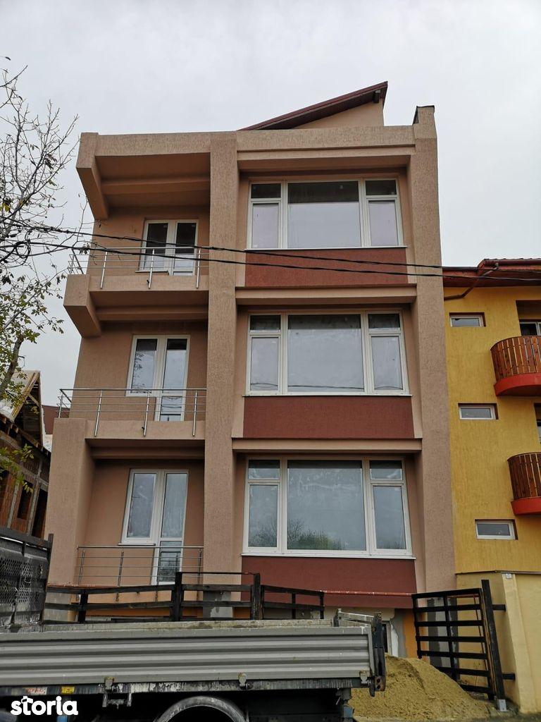 Apartament de vanzare, București (judet), Strada Dâmbului - Foto 2