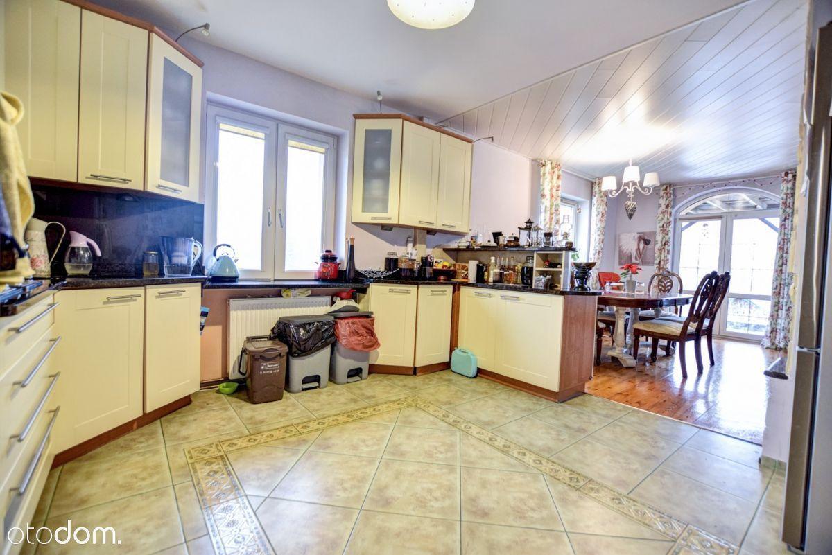 Dom na sprzedaż, Głęboki Rów, suwalski, podlaskie - Foto 15