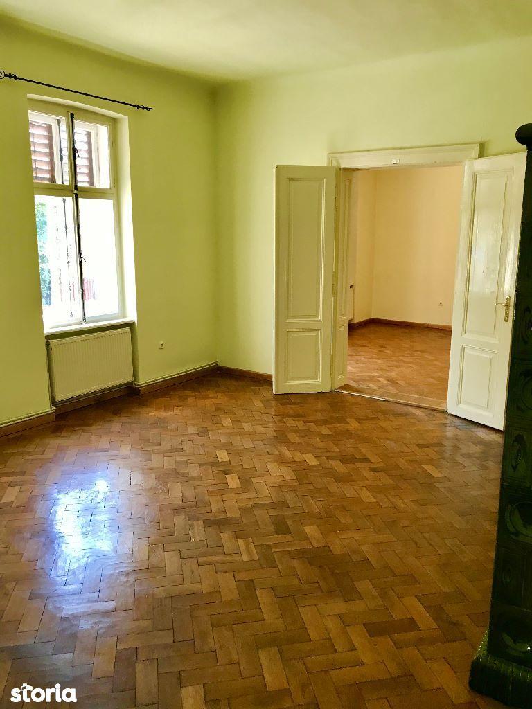 Apartament de vanzare, Sibiu, Central - Foto 12