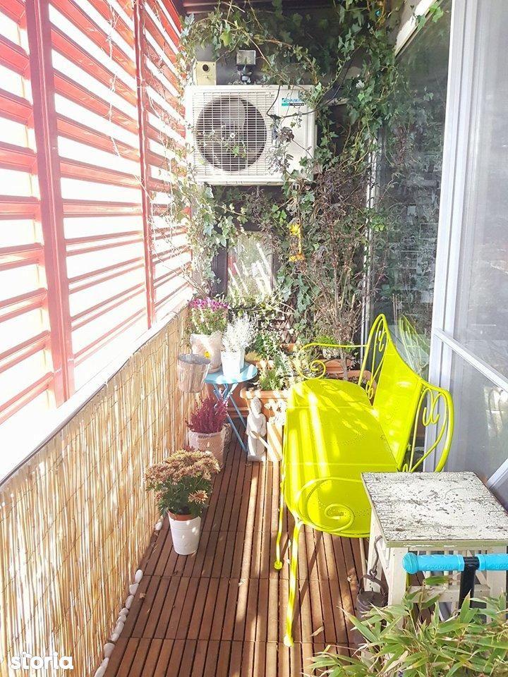 Apartament de vanzare, Arad, Aradul Nou - Foto 6