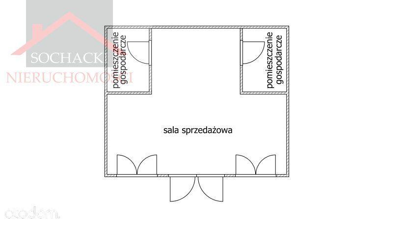 Lokal użytkowy na sprzedaż, Lubań, lubański, dolnośląskie - Foto 7
