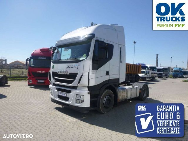Iveco AS440S48TP EURO 6 - 2
