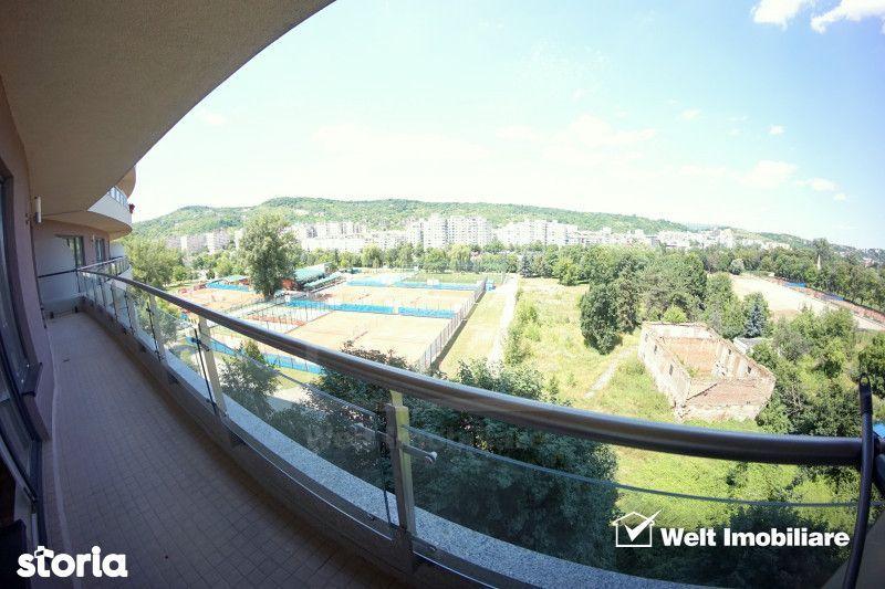 Apartament de inchiriat, Cluj (judet), Plopilor - Foto 15