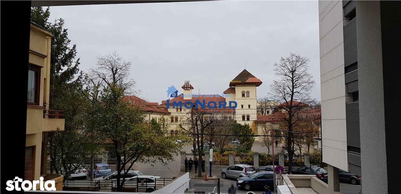 Apartament de vanzare, București (judet), Strada Barbu Ștef. Delavrancea - Foto 5