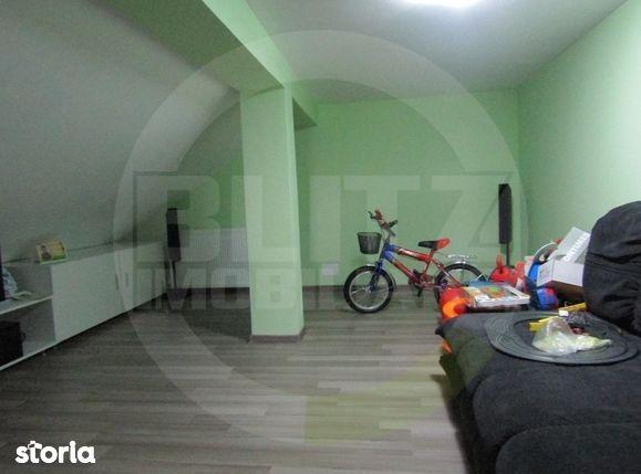 Apartament de vanzare, Cluj (judet), Aleea Tazlău - Foto 12