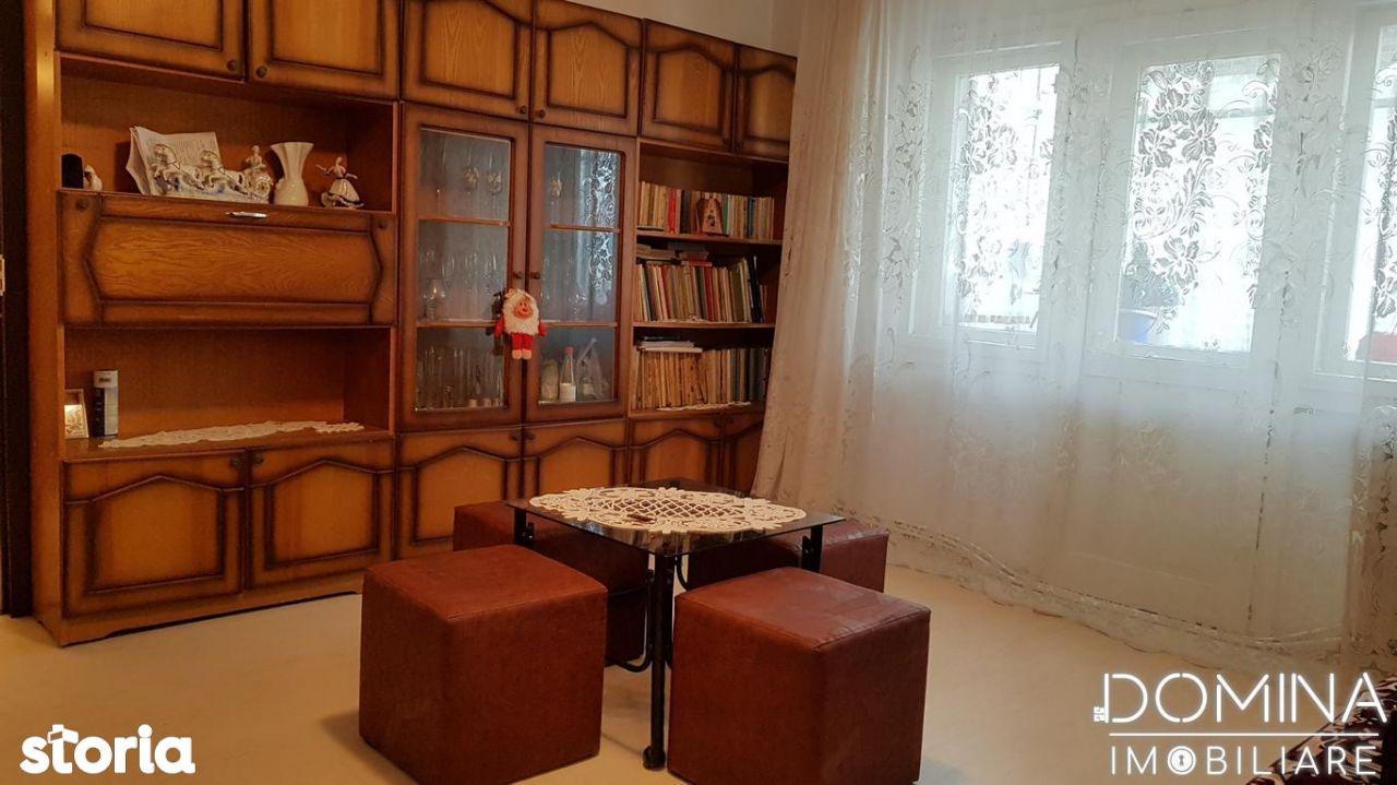 Apartament de vanzare, Gorj (judet), Zona Abator - Foto 4