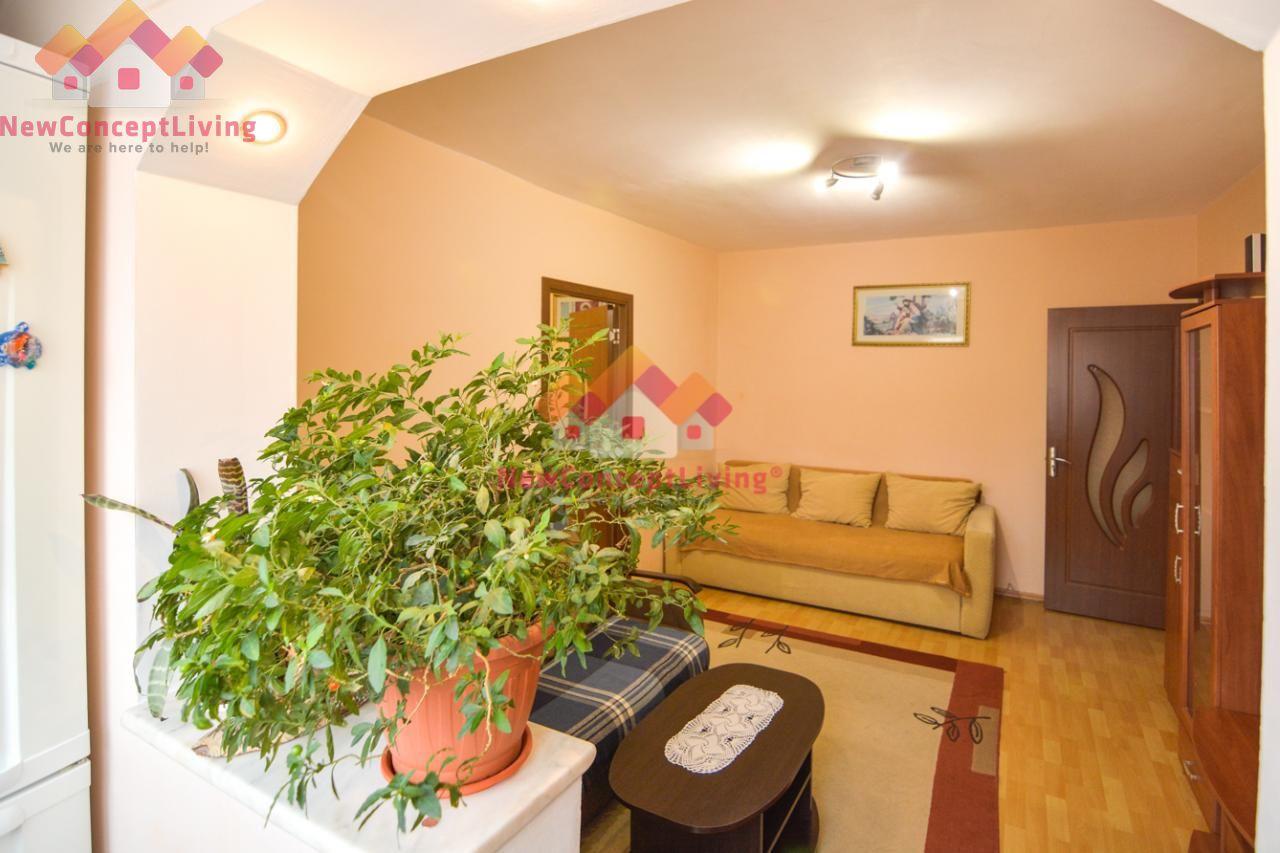 Apartament de vanzare, Sibiu (judet), Hipodrom 1 - Foto 5