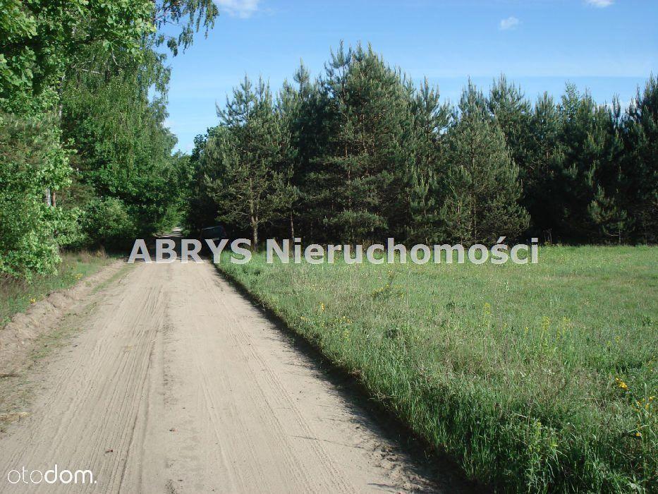 Działka na sprzedaż, Jerutki, szczycieński, warmińsko-mazurskie - Foto 6
