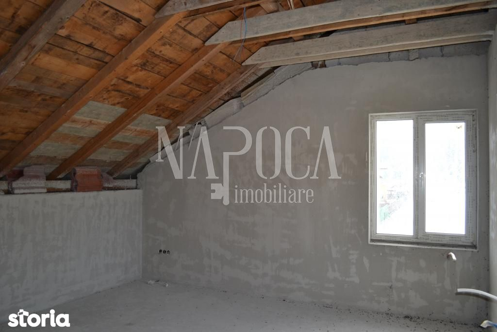 Casa de vanzare, Cluj (judet), Gilău - Foto 13