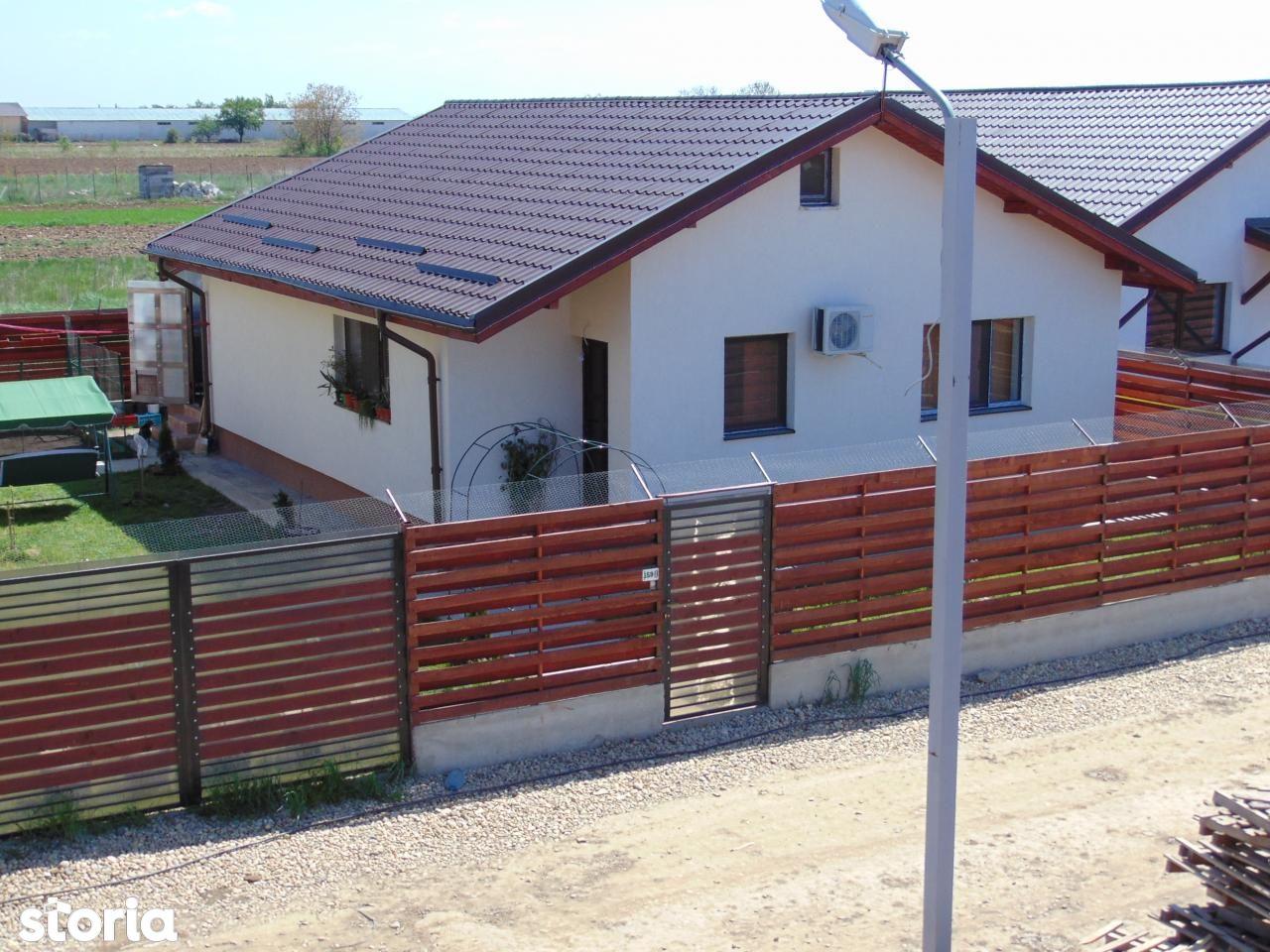 Casa de vanzare, Giurgiu (judet), Joiţa - Foto 3