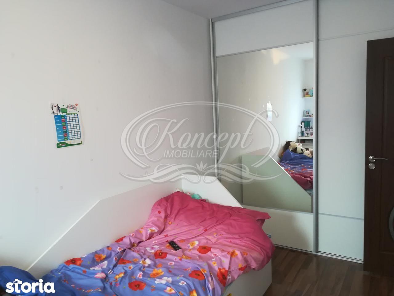 Apartament de vanzare, Cluj (judet), Strada Bucegi - Foto 6