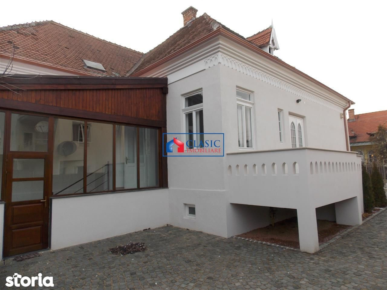 Casa de inchiriat, Cluj (judet), Piața Ion Agârbiceanu - Foto 10