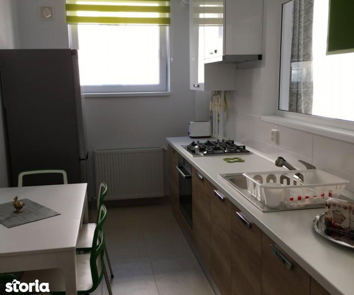 Apartament de inchiriat, București (judet), Strada Barbu Văcărescu - Foto 4