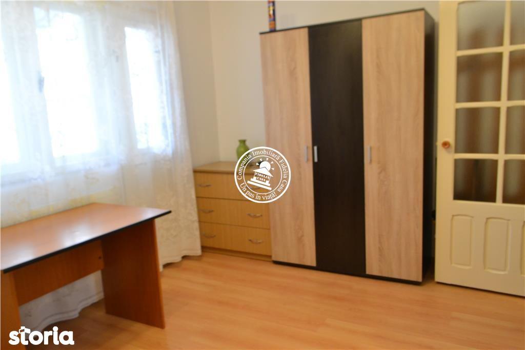 Apartament de inchiriat, Iași (judet), Mircea cel Bătrân - Foto 3