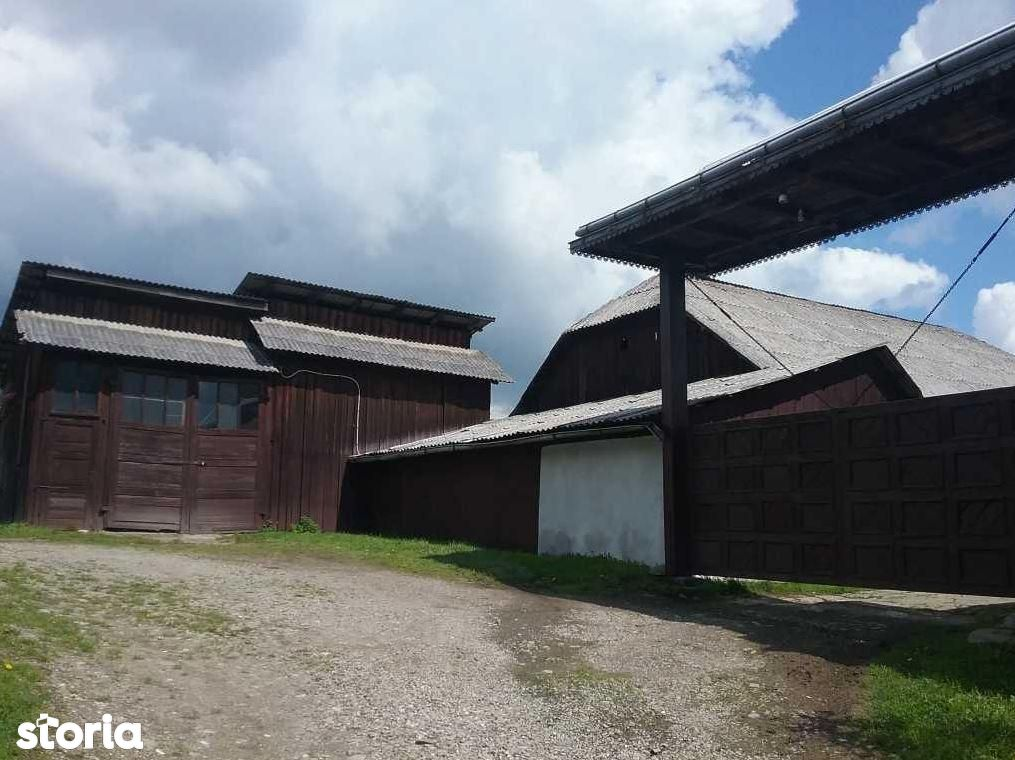 Casa de vanzare, Suceava (judet), Stulpicani - Foto 6