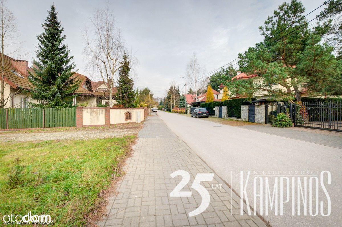 Działka na sprzedaż, Laski, warszawski zachodni, mazowieckie - Foto 1