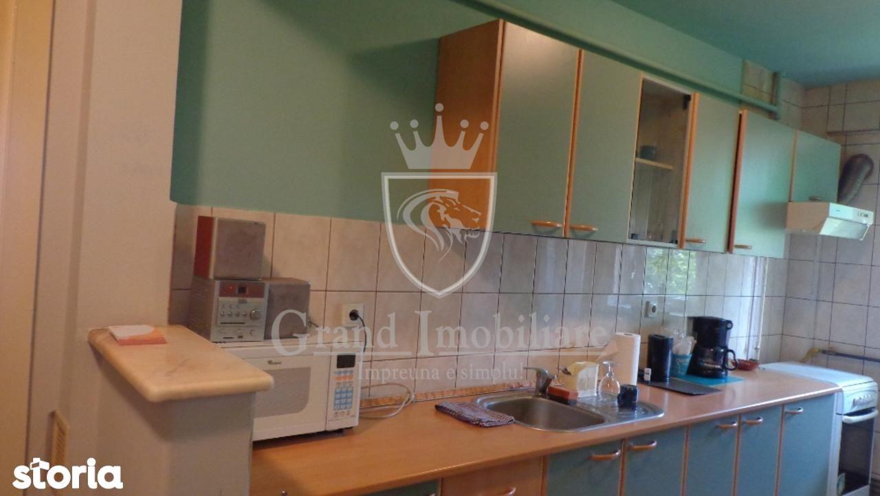 Apartament de inchiriat, Cluj (judet), Strada Frunzișului - Foto 5