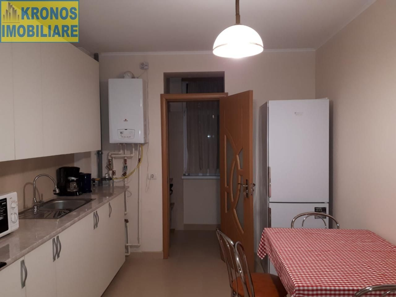 Apartament de vanzare, Constanța (judet), Piaţa Chiliei - Foto 5