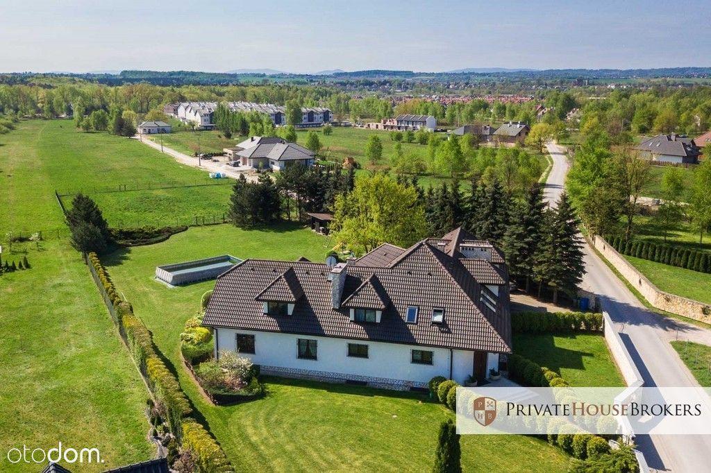 Dom na sprzedaż, Niepołomice, wielicki, małopolskie - Foto 2