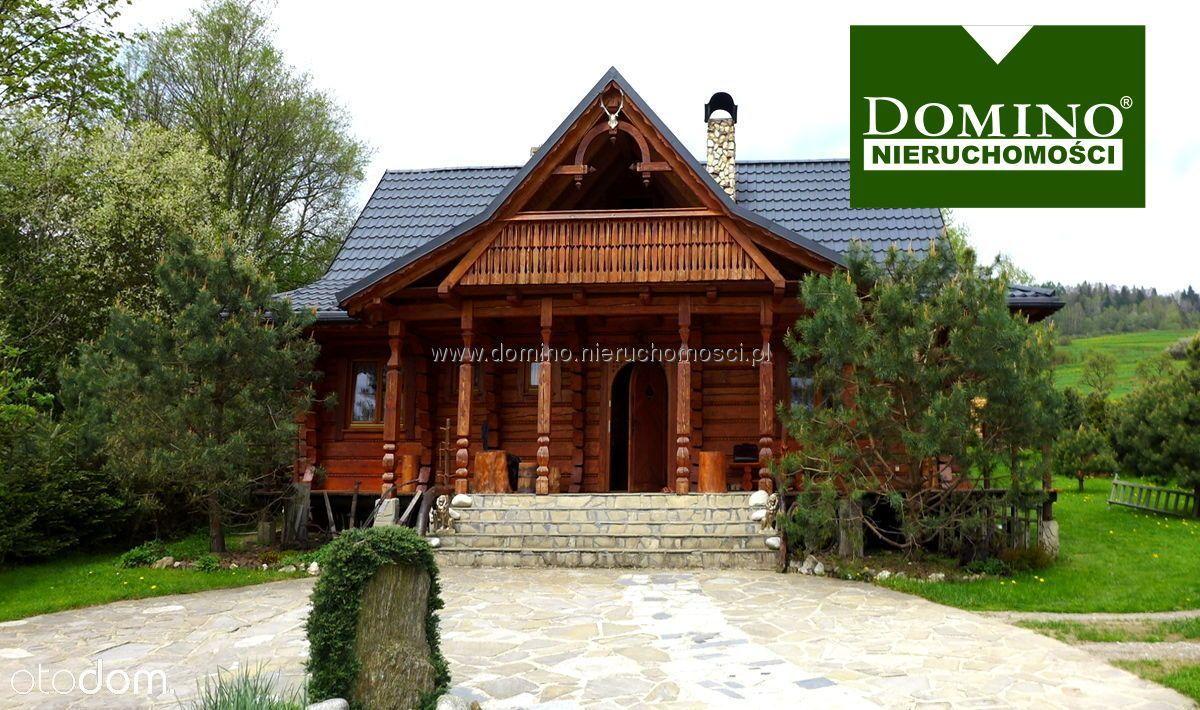Dom na sprzedaż, Koniaków, cieszyński, śląskie - Foto 1