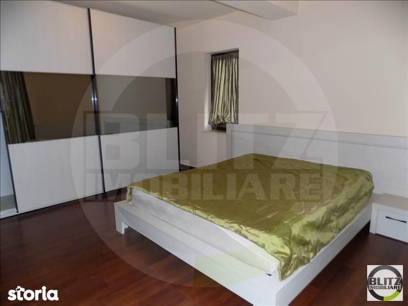 Apartament de inchiriat, Cluj-Napoca, Cluj, Andrei Muresanu - Foto 11