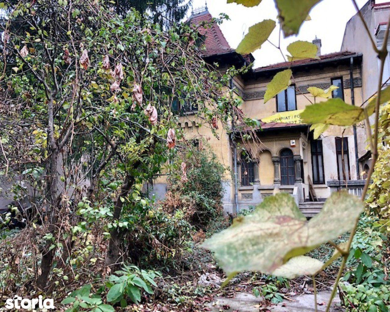 Casa de vanzare, București (judet), Strada Austrului - Foto 3