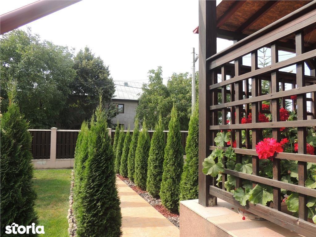 Casa de vanzare, Iași (judet), Strada Profesor Ioan Petru Culianu - Foto 2