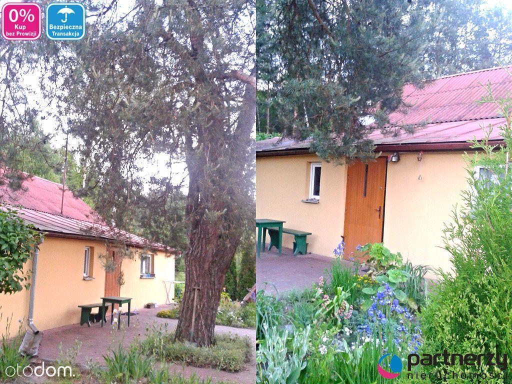 Dom na sprzedaż, Józefów nad Wisłą, opolski, lubelskie - Foto 1