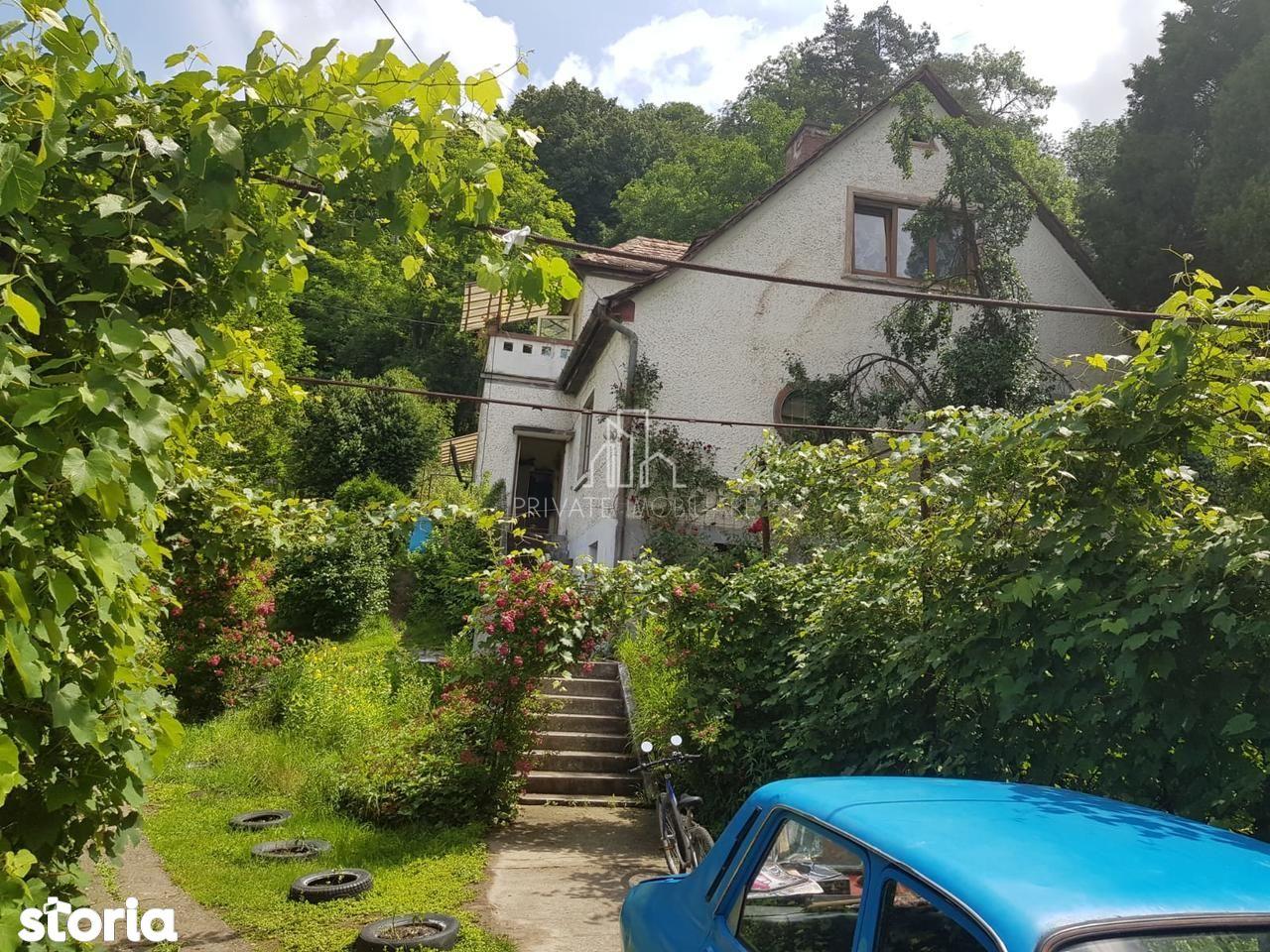 Casa de vanzare, Mureș (judet), Sighişoara - Foto 13