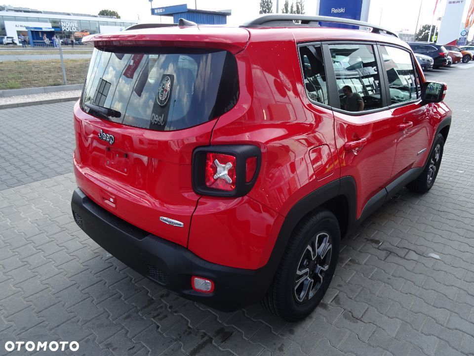 Jeep Renegade Longitude MY19 GSE T4 150KM DDCT - 8