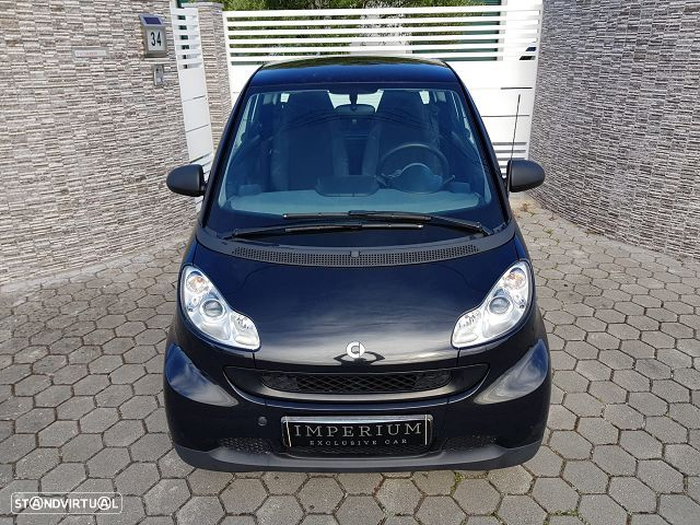 Smart ForTwo - 22