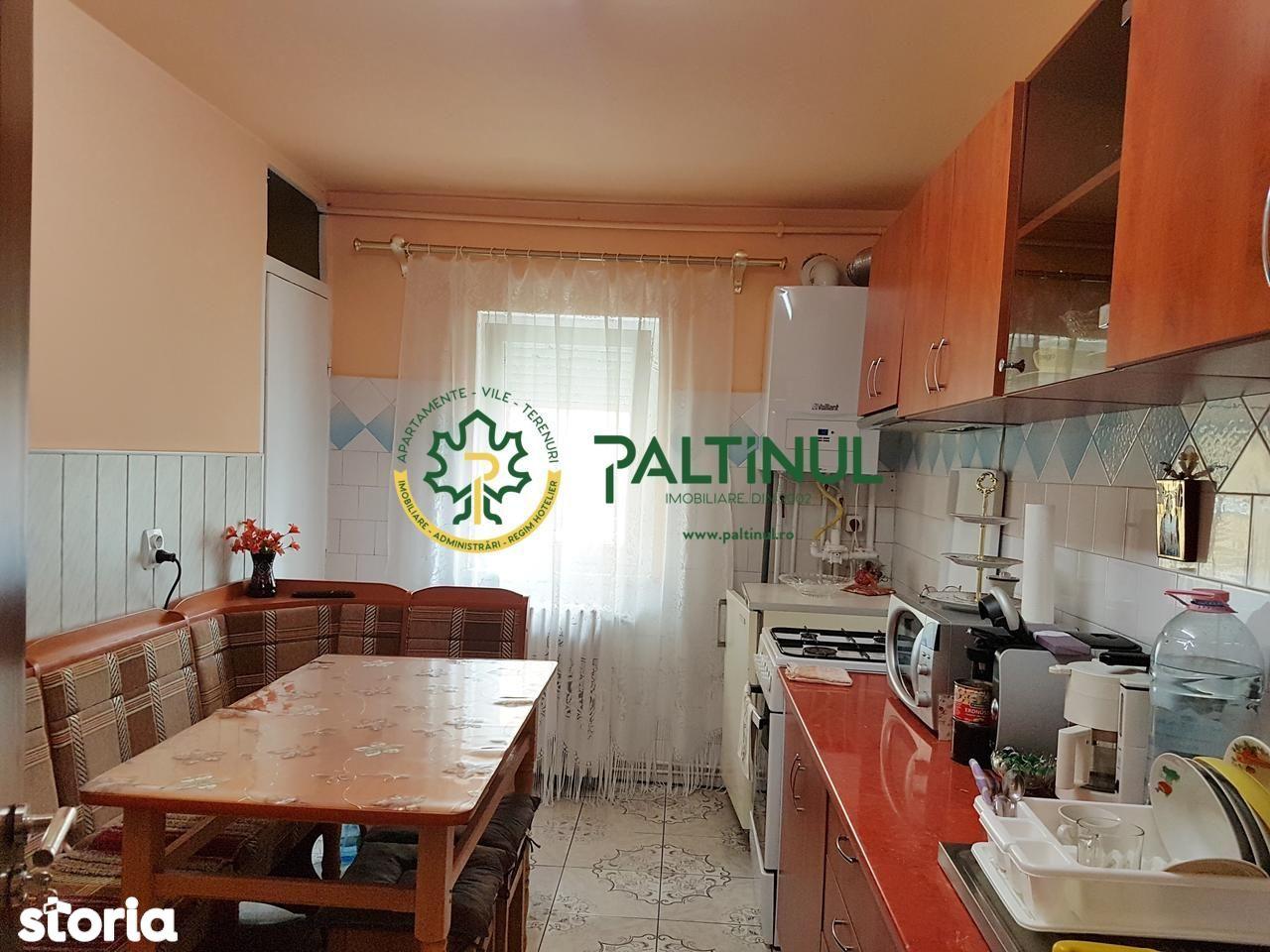 Apartament de vanzare, Sibiu (judet), Strada Petru Rareș - Foto 9
