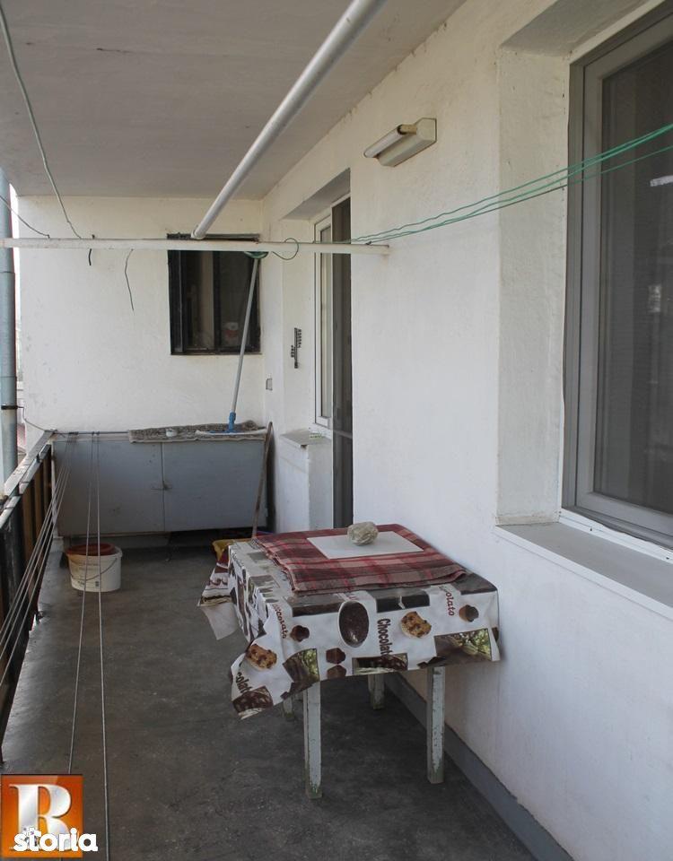 Apartament de vanzare, Medias, Sibiu - Foto 5