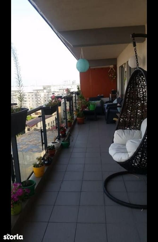 Apartament de inchiriat, București (judet), Strada Baba Novac - Foto 3