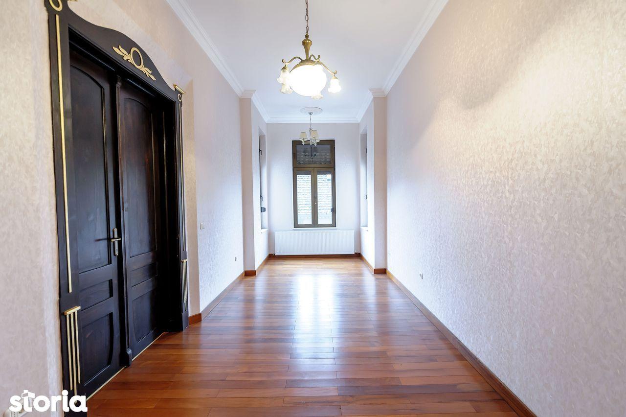 Apartament de vanzare, Arad (judet), Strada Cloșca - Foto 8