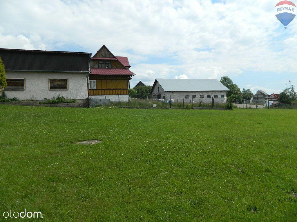 Dom na sprzedaż, Dział, nowotarski, małopolskie - Foto 7
