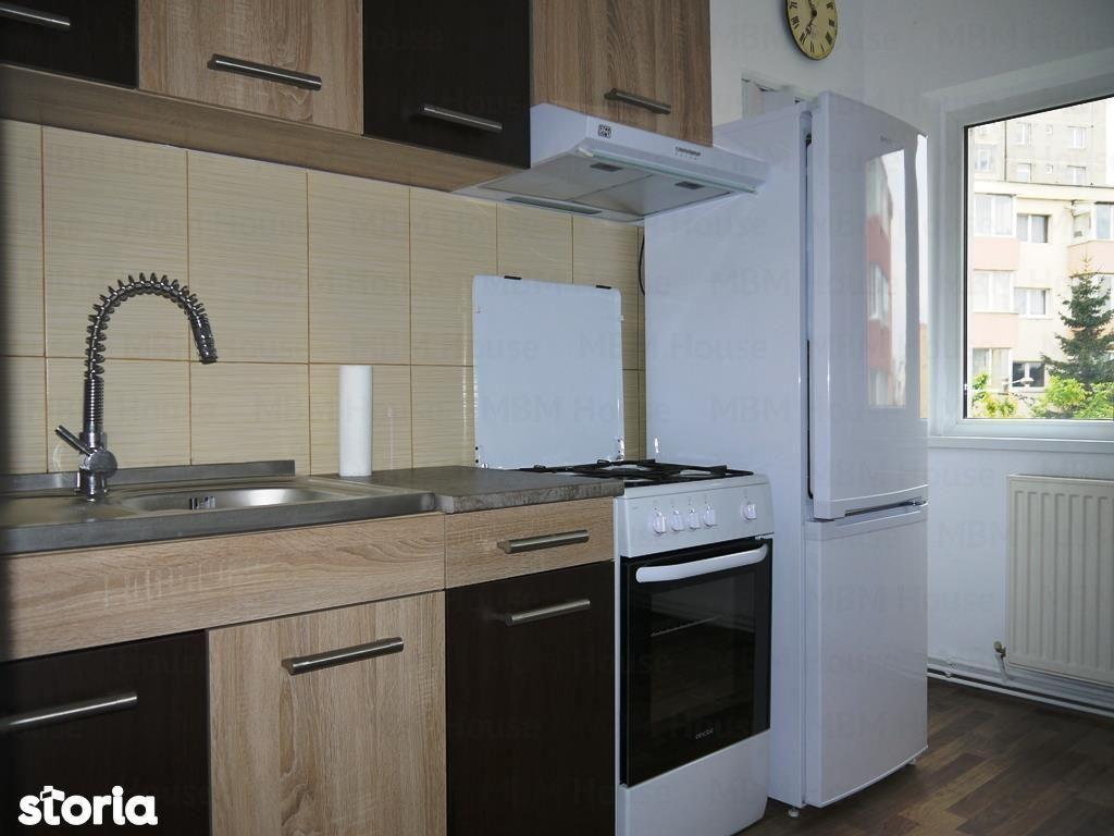 Apartament de inchiriat, Brașov (judet), Bulevardul Alexandru Vlahuță - Foto 4