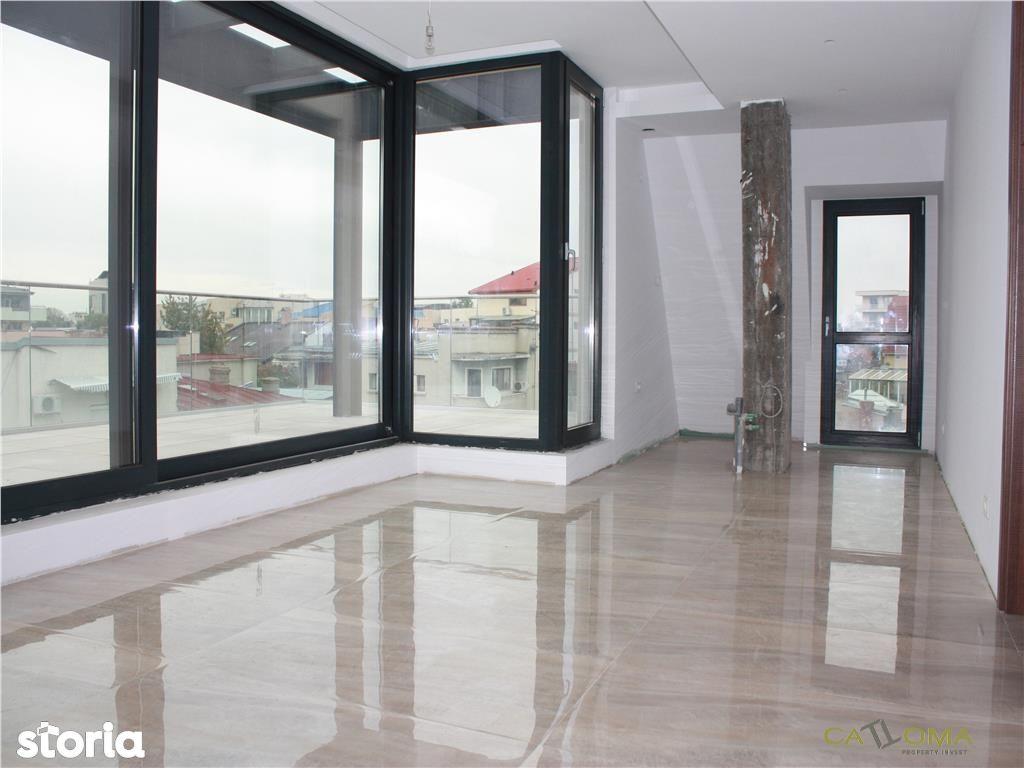 Apartament de vanzare, București (judet), Strada Ștefan Negulescu - Foto 1