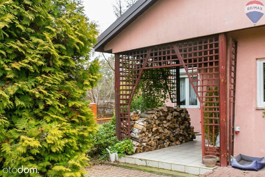 Dom na sprzedaż, Bobrowiec, piaseczyński, mazowieckie - Foto 15