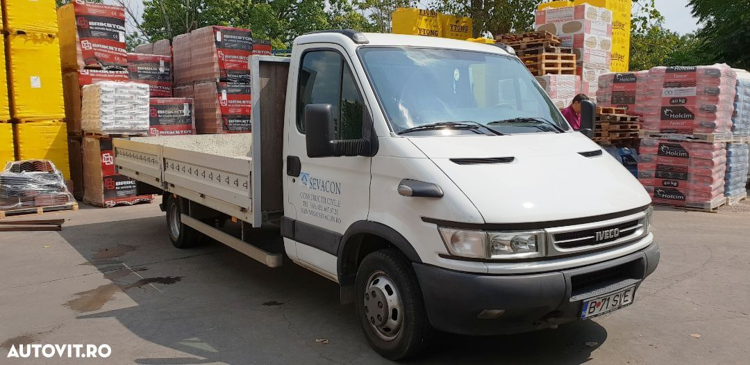 Iveco Daily 50C13 - 9