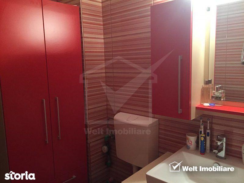 Apartament de vanzare, Cluj-Napoca, Cluj, Manastur - Foto 13