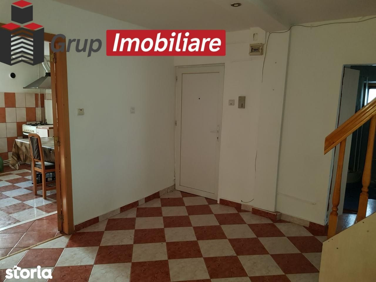Apartament de vanzare, Bistrița-Năsăud (judet), Stefan cel Mare - Foto 7