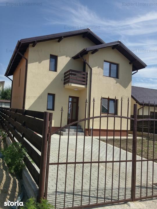 Casa de vanzare, Iași (judet), Strada 1 Decembrie - Foto 1