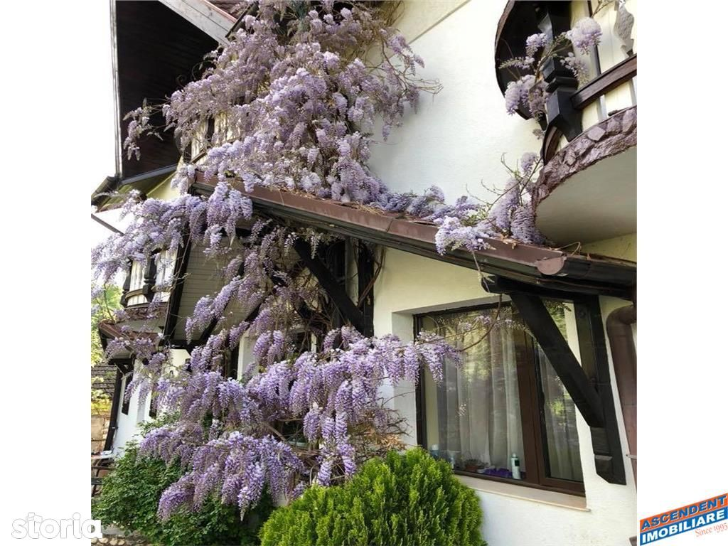 Casa de inchiriat, Brașov (judet), Strada Mircea cel Bătrân - Foto 4