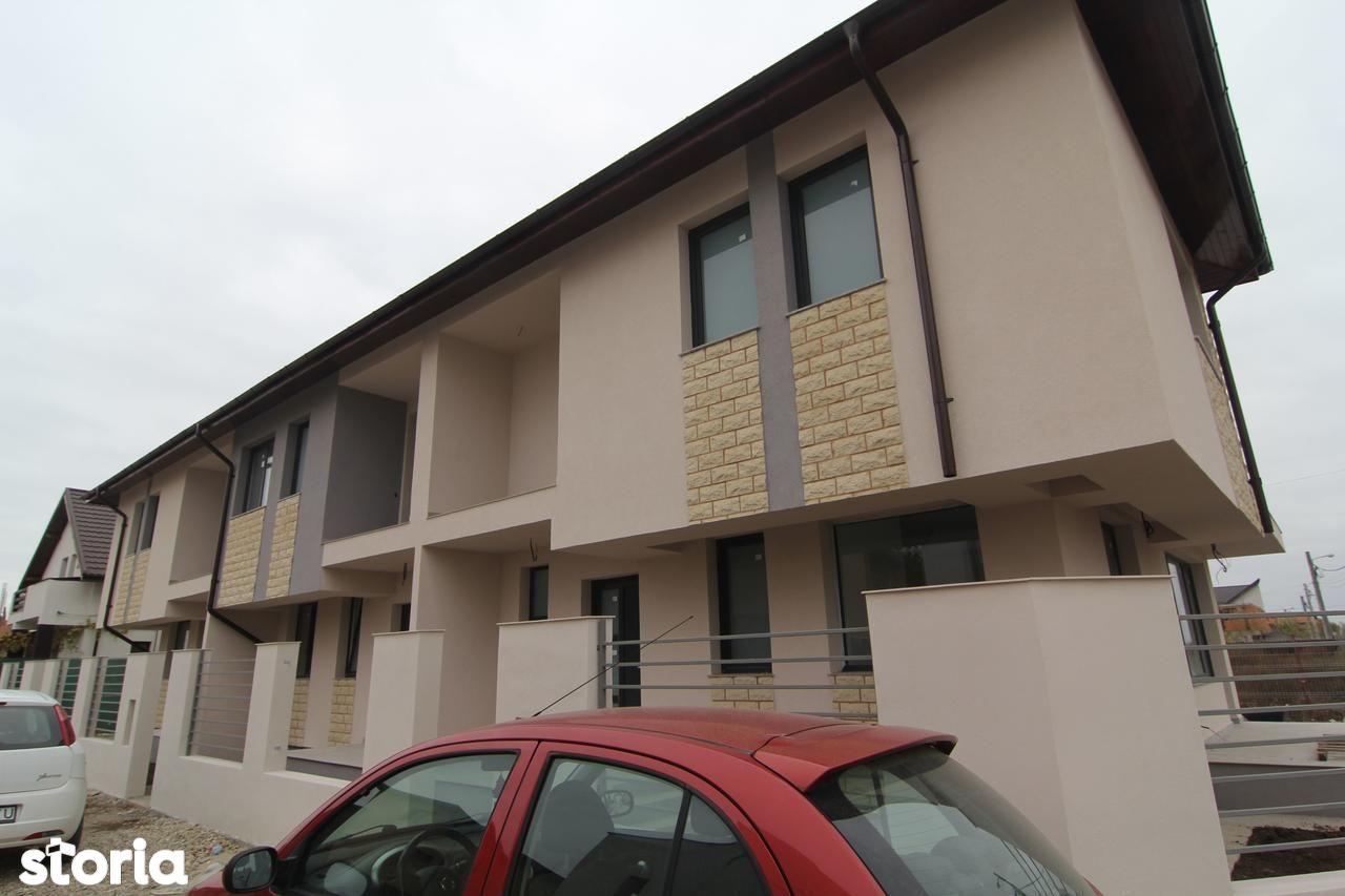 Casa de vanzare, Ilfov (judet), Drumul Odăii - Foto 2