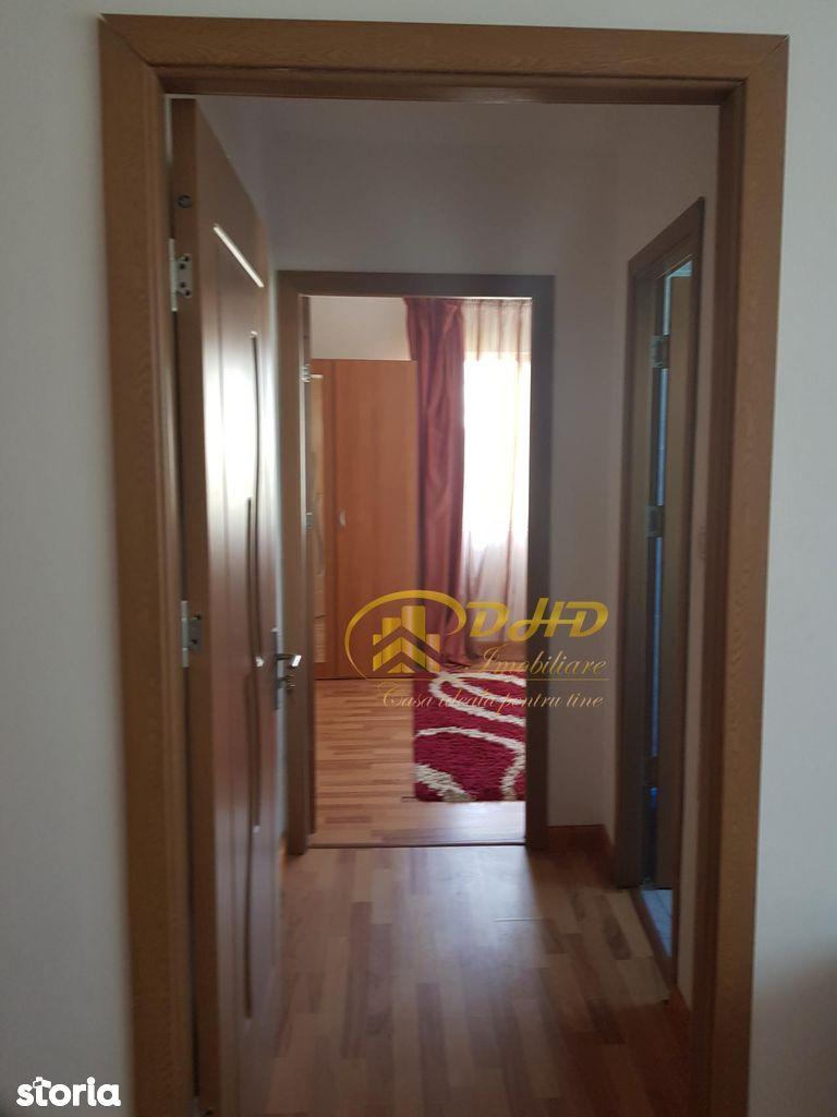 Apartament de vanzare, Iași (judet), Podu Roș - Foto 10