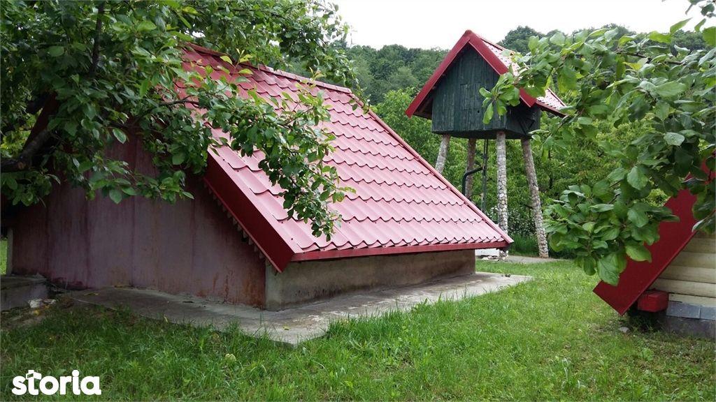 Casa de vanzare, Argeș (judet), Buneşti - Foto 8